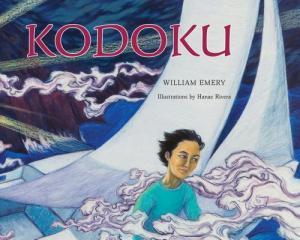 Kodoku cover
